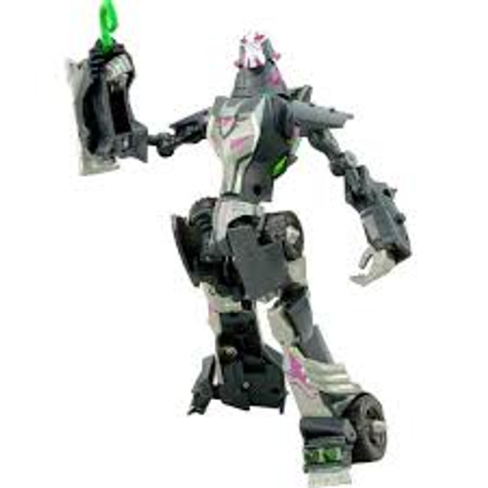 Transformers Adventure - TAV-15 Lockdown