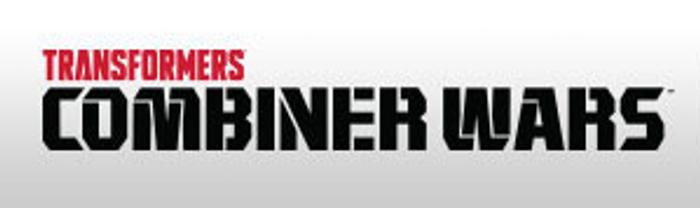 Transformers Generations Combiner Wars Voyager Wave 4 - Set of 2