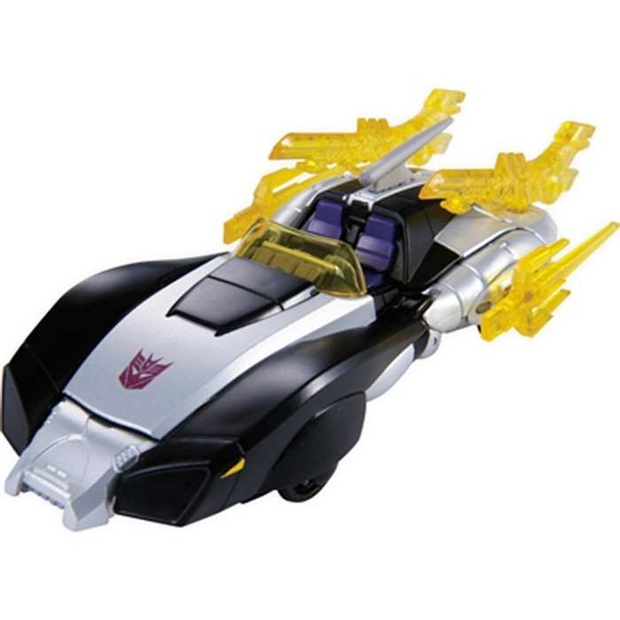 Transformers Legends - LG15 Nightbird Shadow