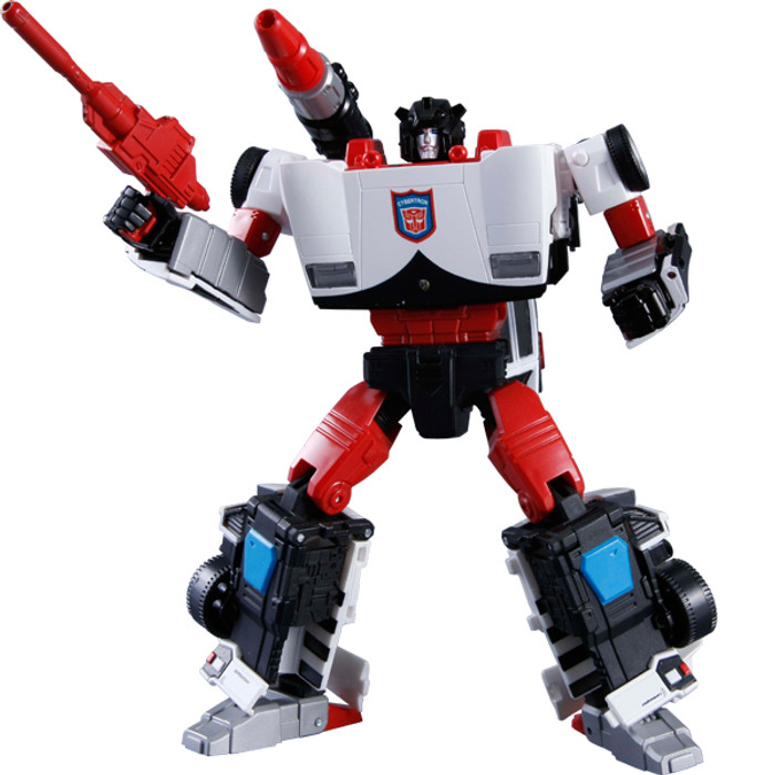 MP-14C Masterpiece Clampdown (Takara Tomy Mall Exclusive)