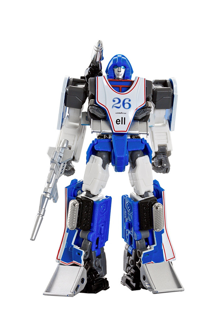 Ocular Max - PS-01A Sphinx Alternative