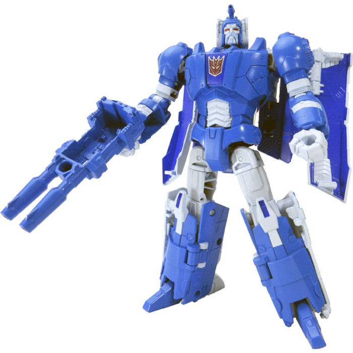 Takara Transformers Legends - LG26 Scourge (Reissue)