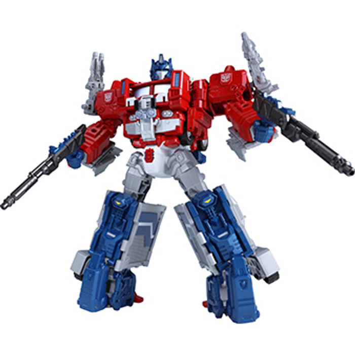Takara Transformers Legends - LG35 Super Ginrai