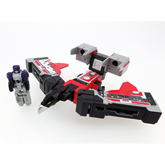 Takara Transformers Legends - LG38 Condor & Apeface