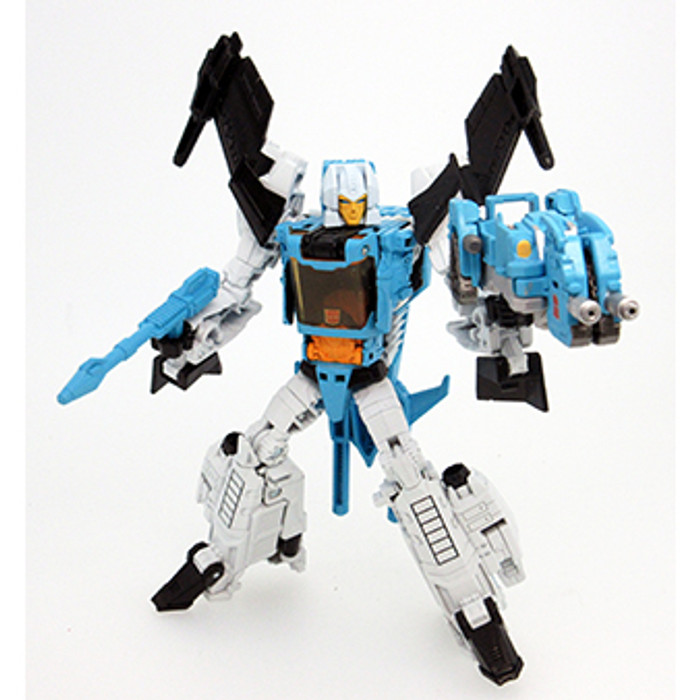 Takara Transformers Legends - LG39 Brainstorm