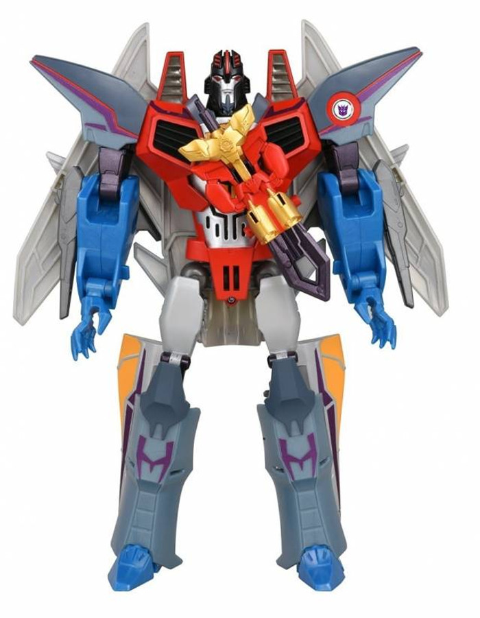 Transformers Adventure - TAV57 Hyper Surge Starscream