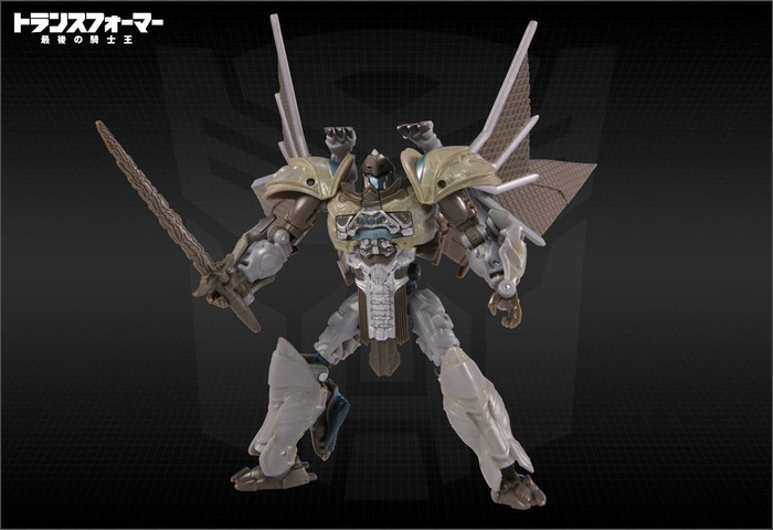 Transformers The Last Knight - TLK-11 Steelbane