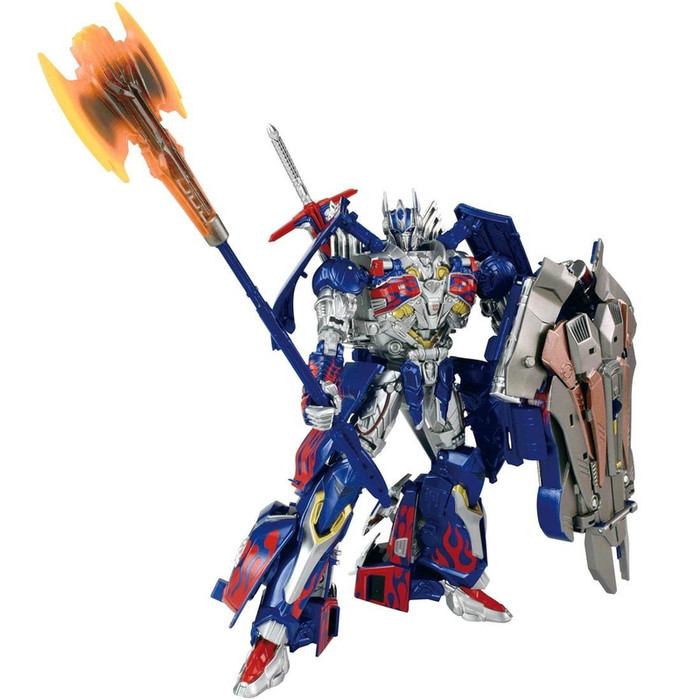 Transformers The Last Knight - TLK-15 Calibur Optimus Prime