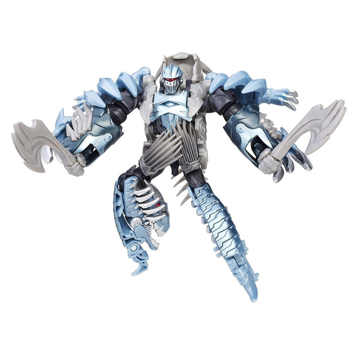 Transformers The Last Knight - Premier Edition Deluxe Dinobot Slash (Hasbro)