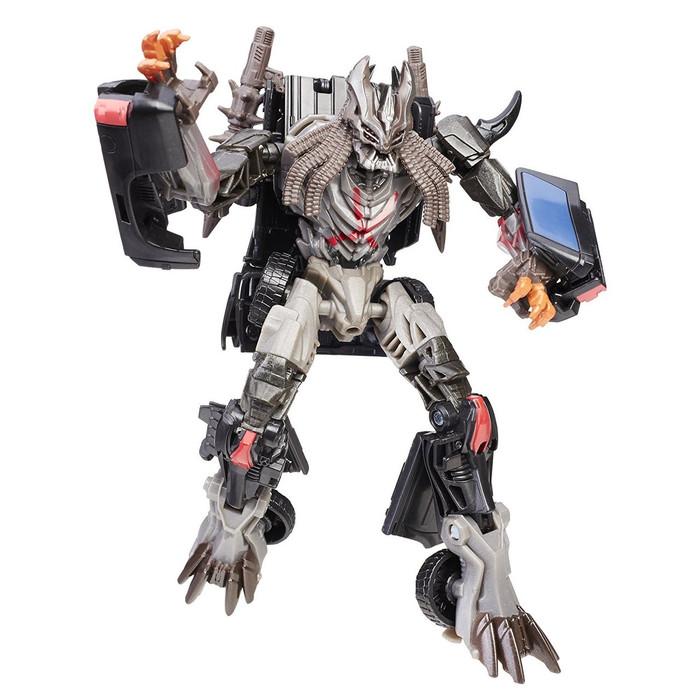 Transformers The Last Knight - Premier Edition Deluxe Decepticon Berserker (Hasbro)