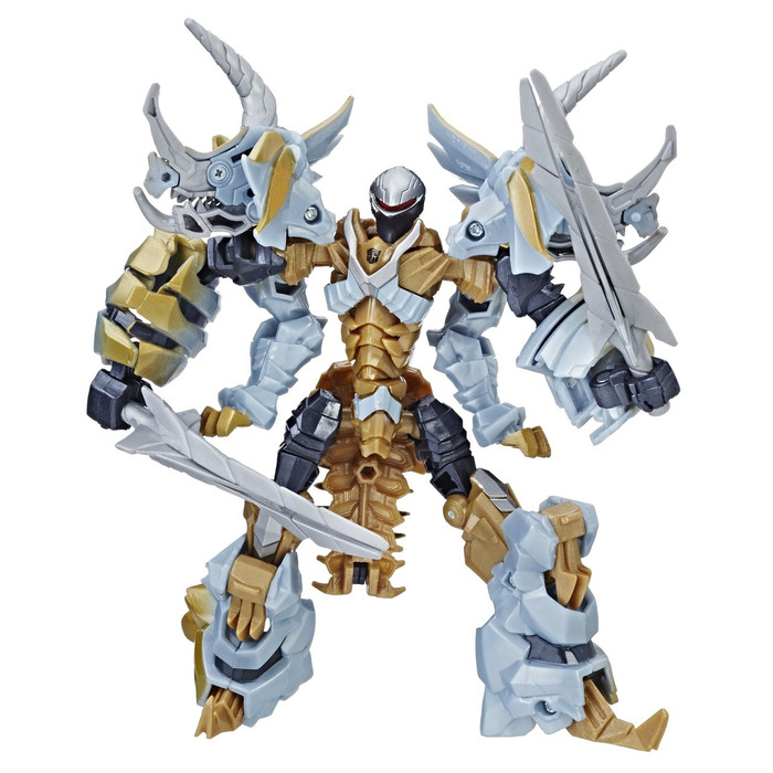 Transformers The Last Knight - Premier Edition Deluxe Dinobot Slug (Hasbro)