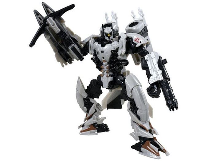 Transformers The Last Knight - TLK-25 DX Decepticon Nitro