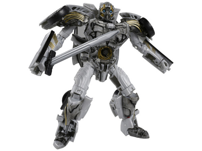 Transformers The Last Knight - TLK-29 DX Cogman