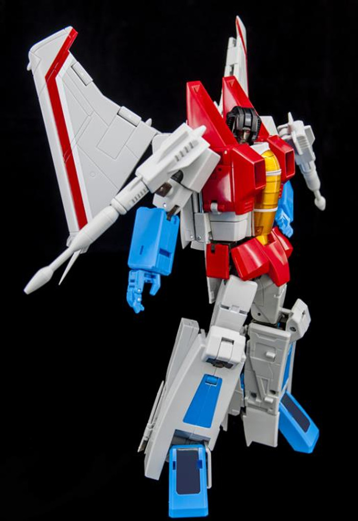 Maketoys - Remaster Series - MTRM-11 Meteor