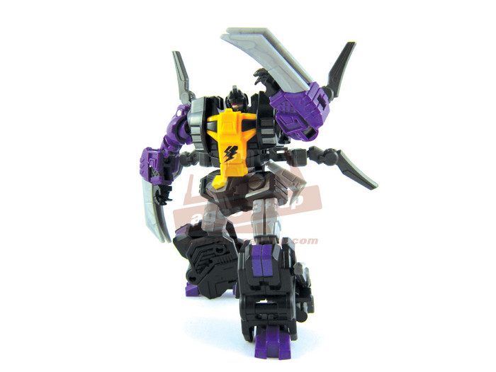 FansProject - CA-03 Thundershred