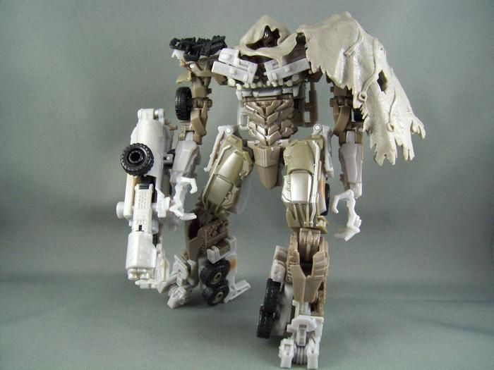 DD-01 Megatron