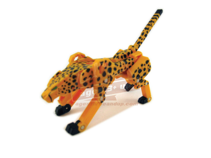 Device Label - Cheetor USB Stick