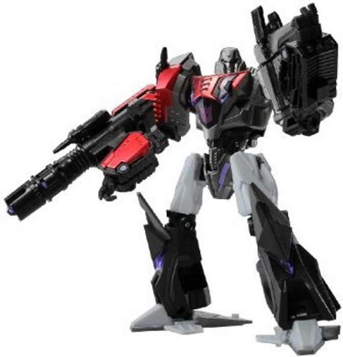 UN-04 Megatron Cybertron Mode