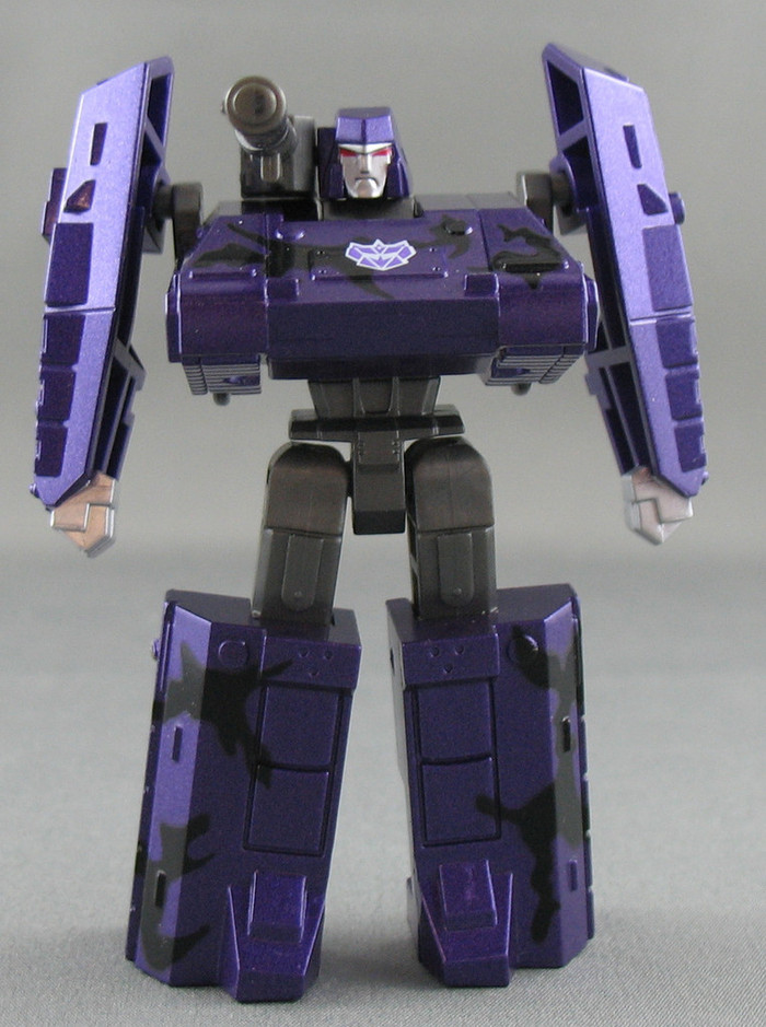 EZ Collection Gum Wave 1 - G2 Megatron