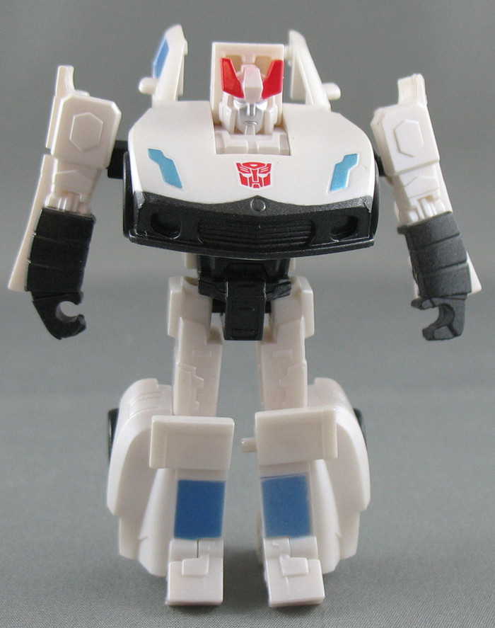EZ Collection Gum Wave 1 - Prowl