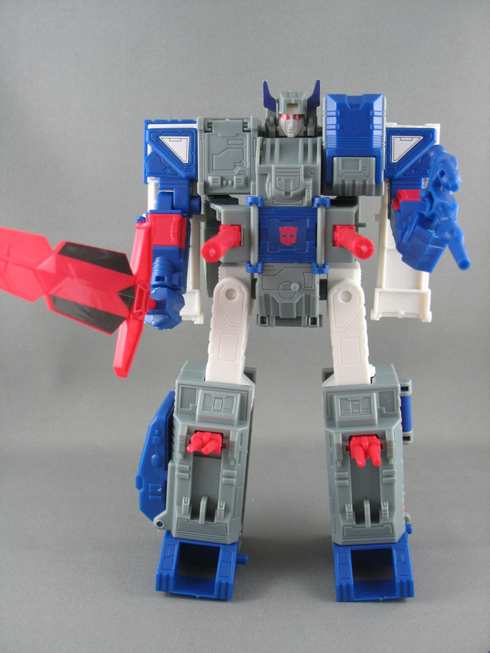 Kabaya Transformers DX Fortress Maximus Series - Set of 3