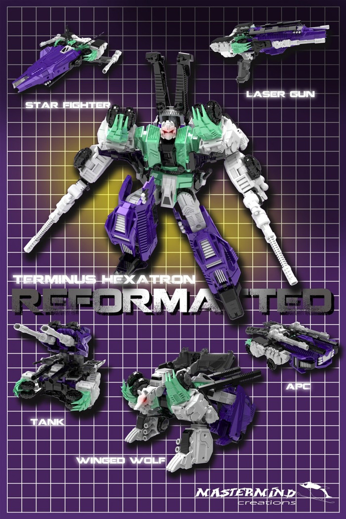 Reformatted 01 Terminus Hexatron