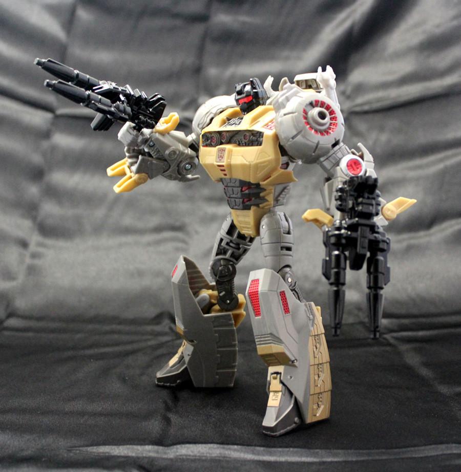ArtTek - AoT-001 Retro Rex