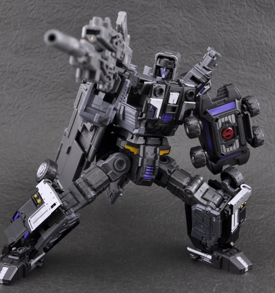FansProject - CA-13 Causality Diesel and M3 Crossfire Set