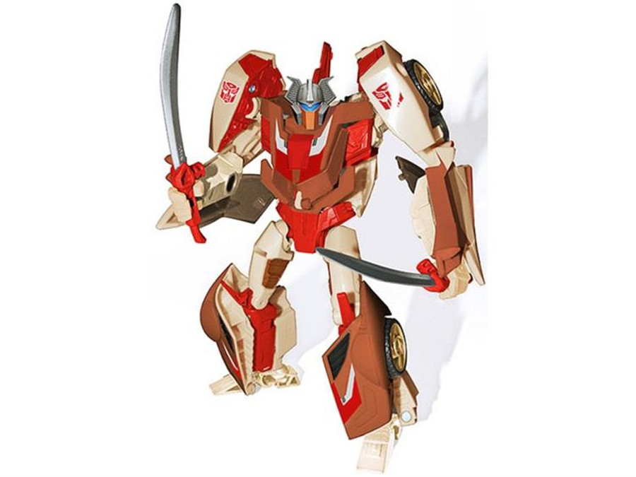 TFCC Subscription Figure 2.0 - Chromedome with Stylor