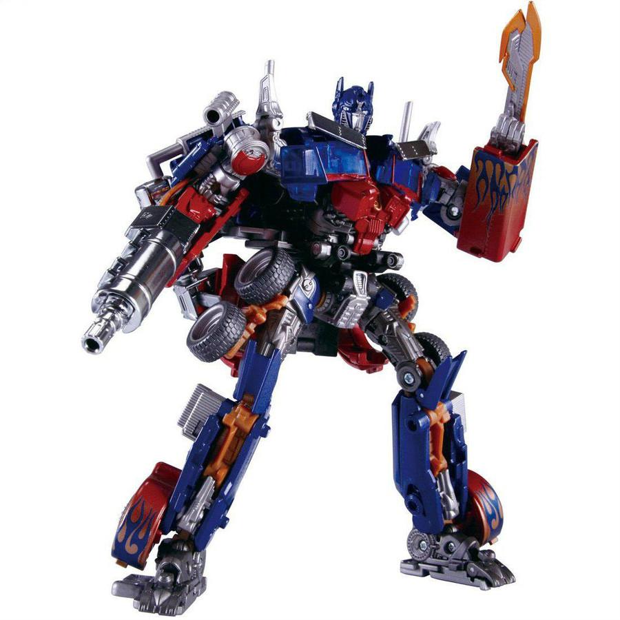 Transformers Age of Extinction - AD12 Revenge Optimus Prime (Takara)
