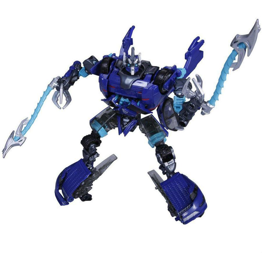 Transformers Age of Extinction - AD14 Jolt (Takara)