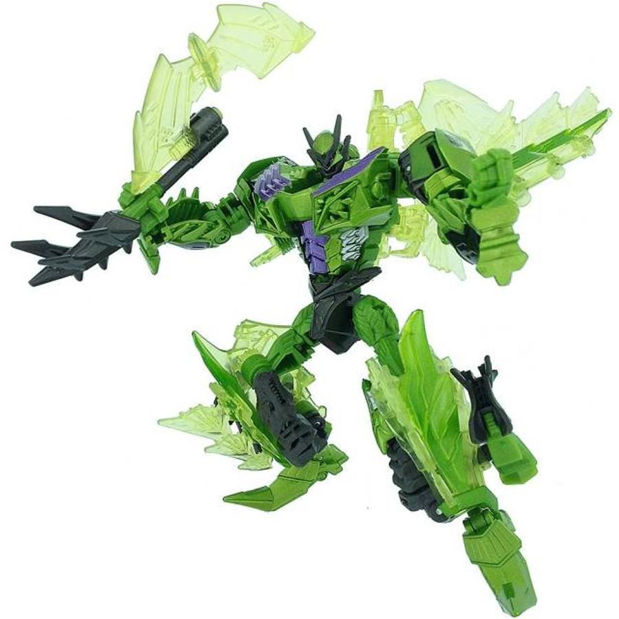 Transformers Age of Extinction - AD28 Dinobot A (Takara)
