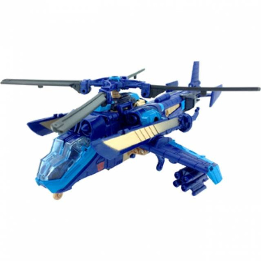Transformers Age of Extinction - AD30 Autobot Drift (Takara)