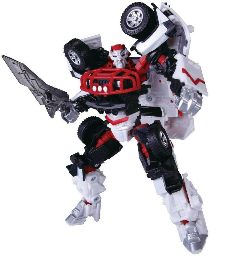 Transformers Age of Extinction - AD15 Rachet (Takara)