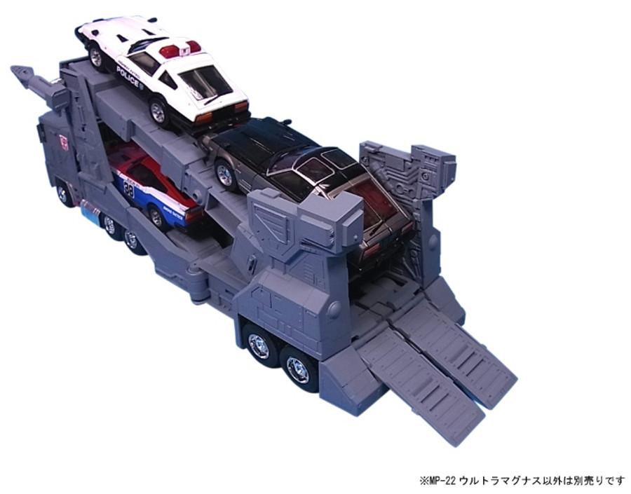 MP-22 - Masterpiece Ultra Magnus