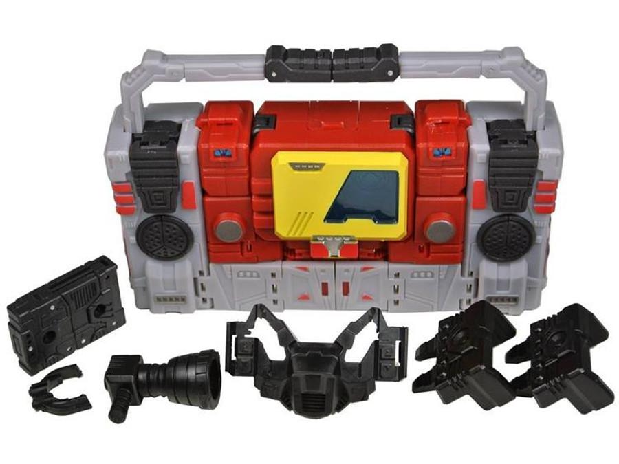 Unique Toys - Soundmixer