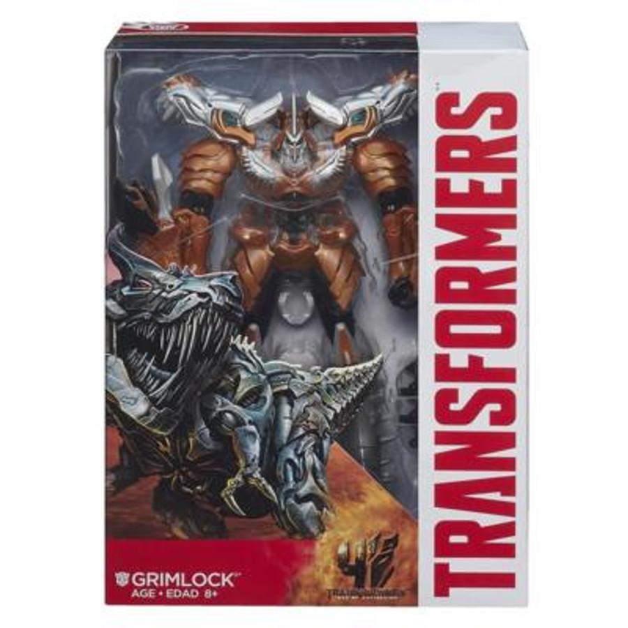 Transformers Age of Extinction - Grimlock (Hasbro)