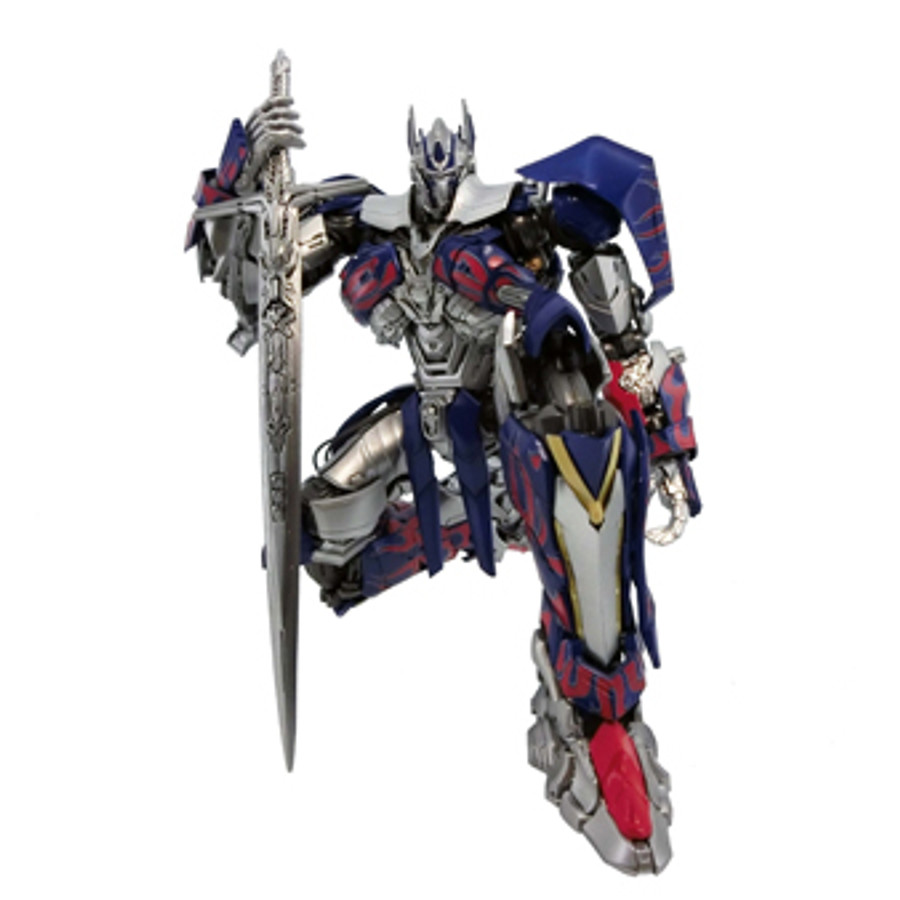 DMK03 Optimus Prime Dual Model Kit (Age of Extinction Version)