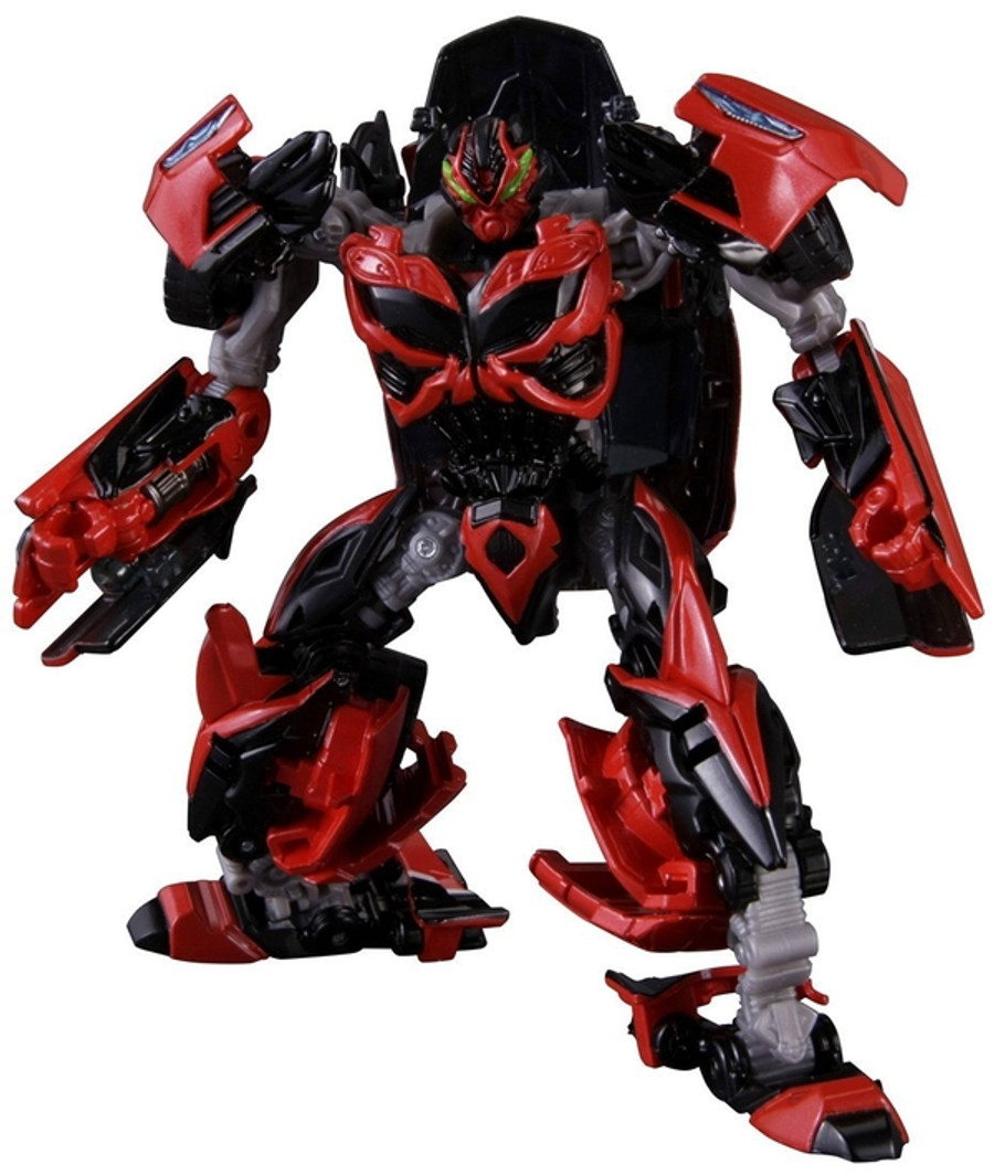 Transformers Age of Extinction - AD32 Decepticon Stinger