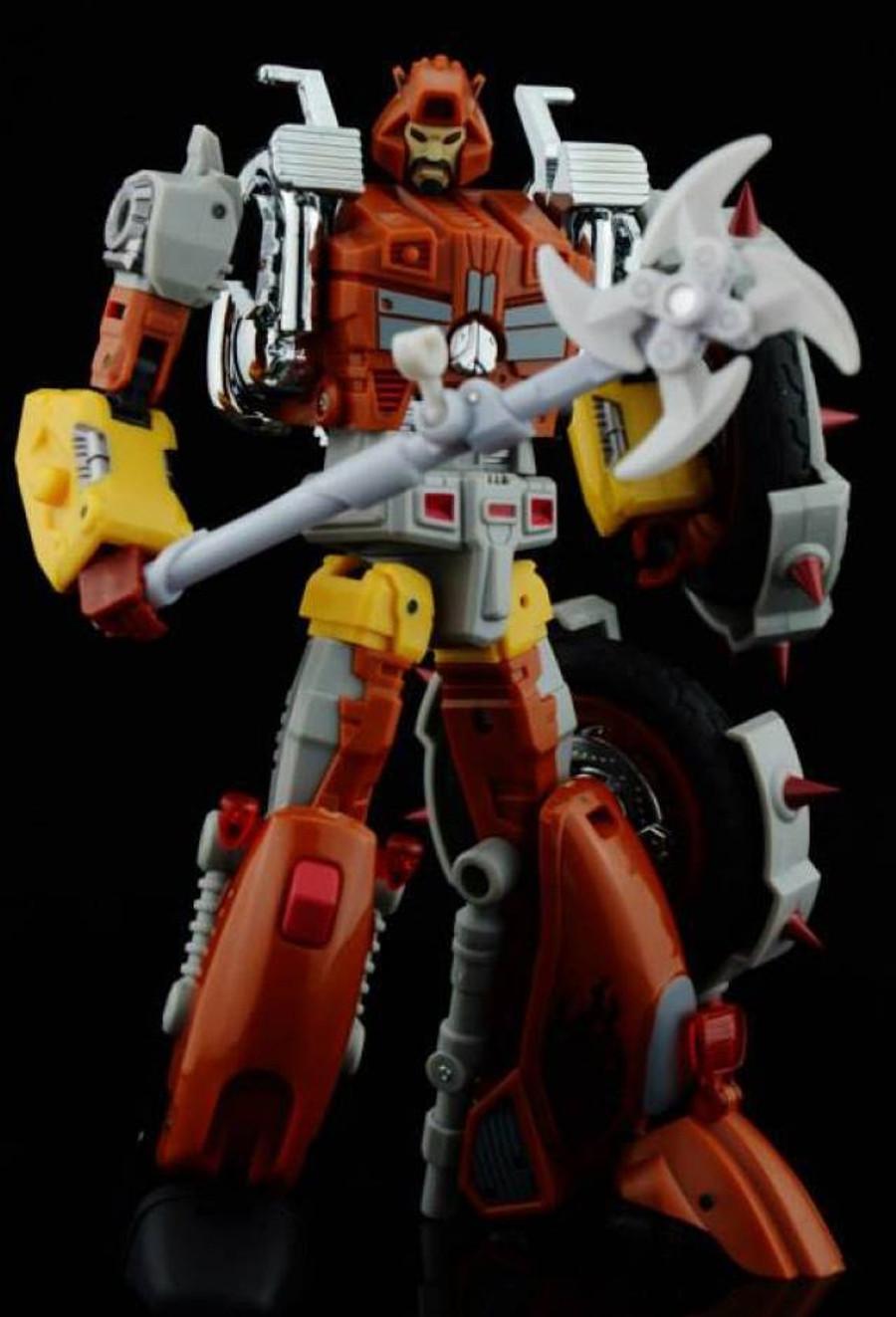 DX9 - D02S Splinter