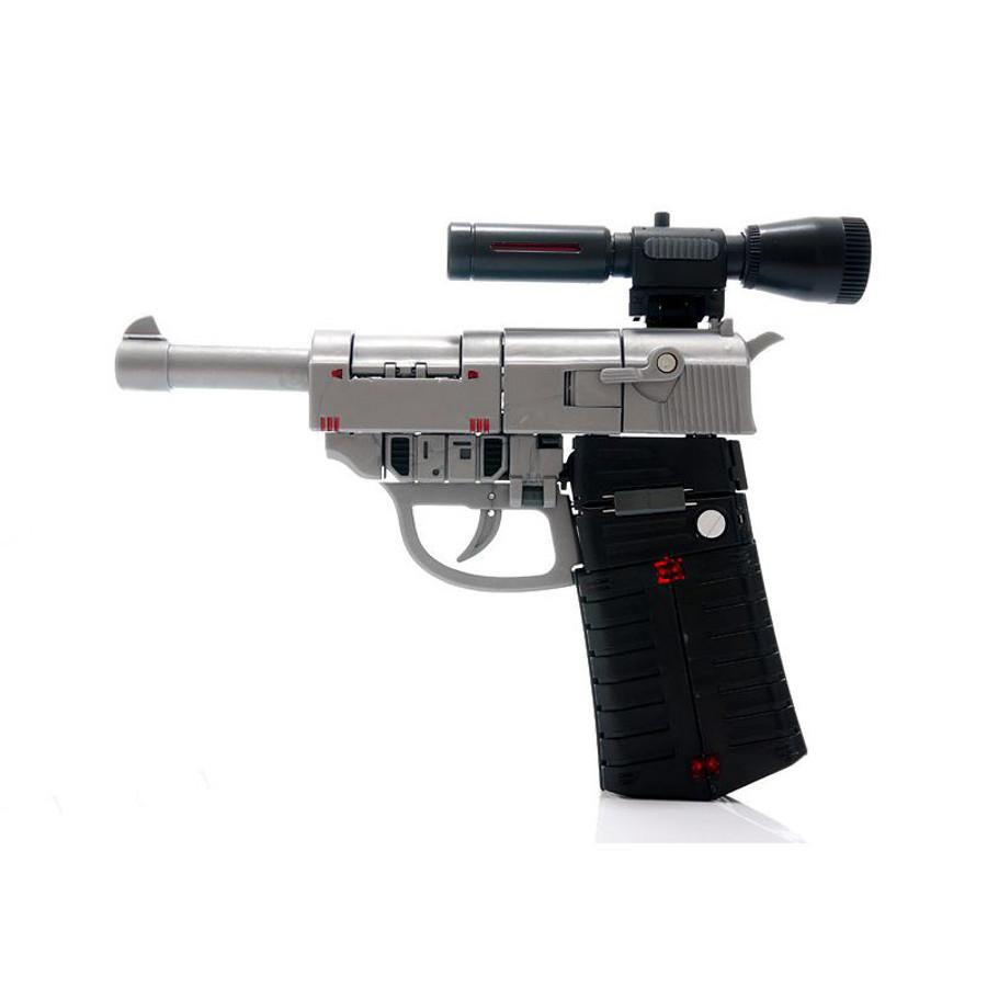 ToyWorld - TW-01B - Hegemon - Limited Edition
