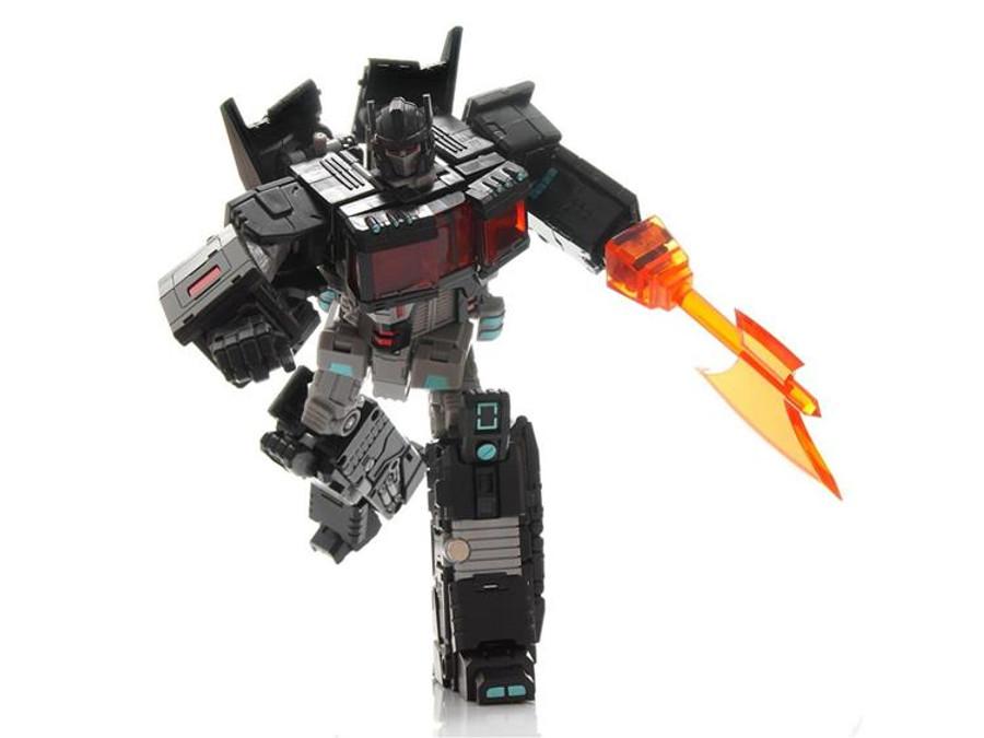 ToyWorld - TW-02B Orionvil