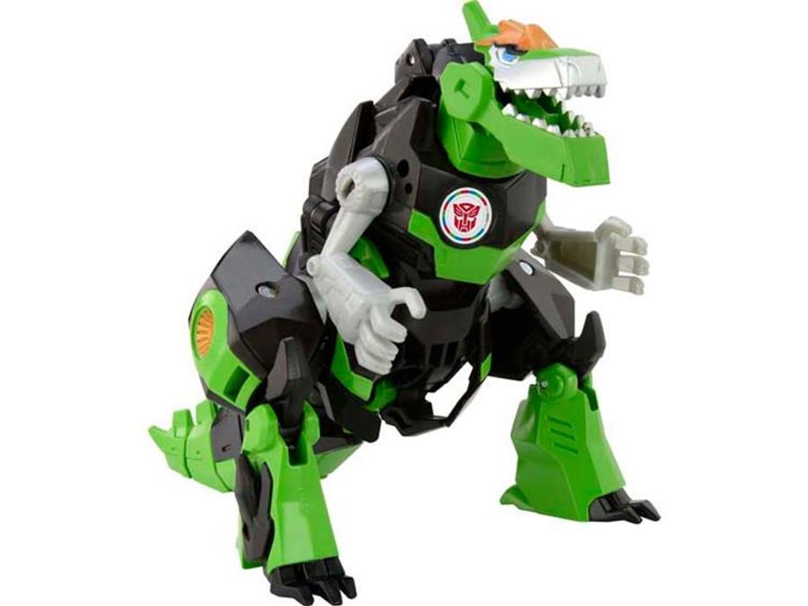 Transformers Adventure - TAV-02 Grimlock