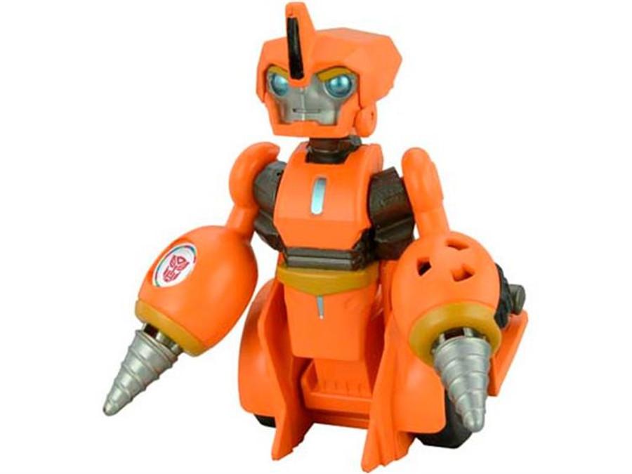 Transformers Adventure - TAV-05 Fikushito (Fixit)