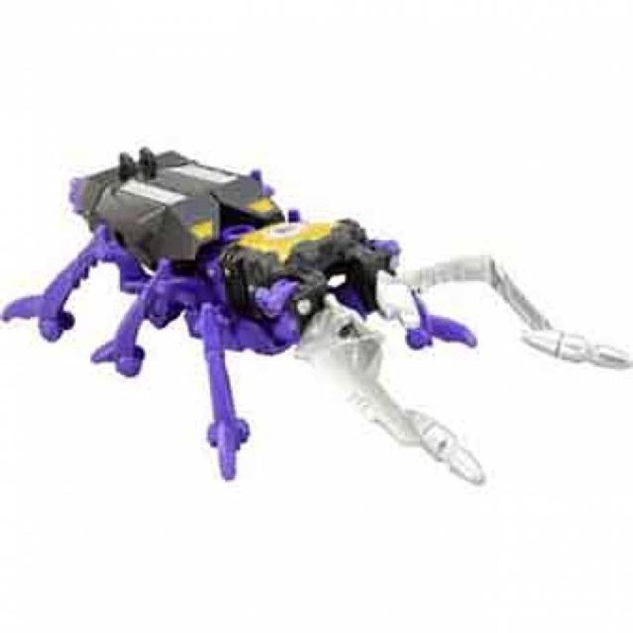 Transformers Adventure - TAV-17 Shrapnel