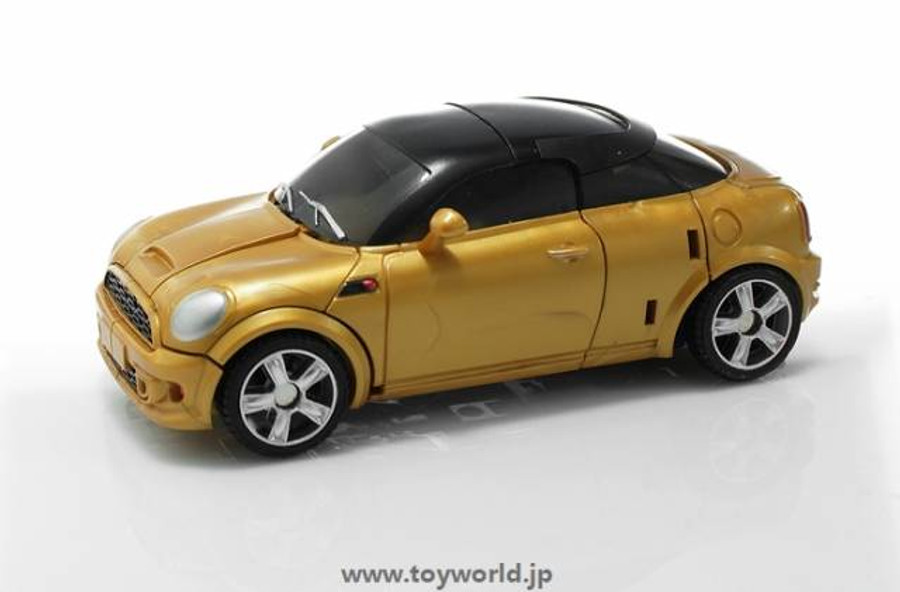 ToyWorld - TW-T05 Shinebug