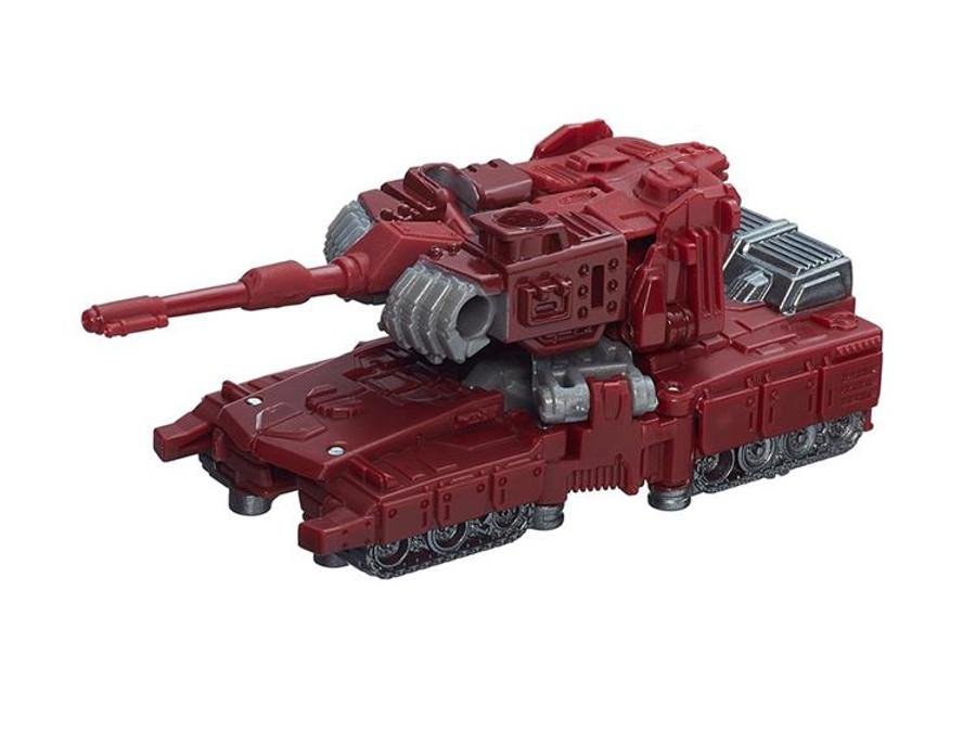 Transformers Generations Combiner Wars Legends Wave 3 - Warpath