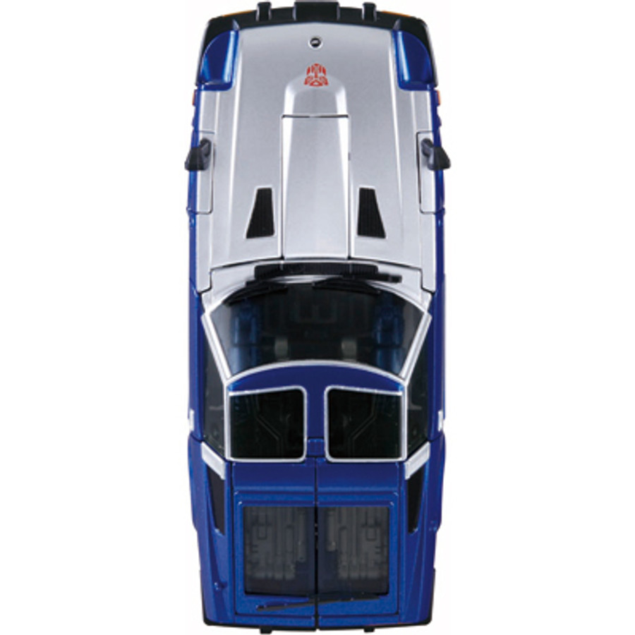 MP-18b Masterpiece Bluestreak Limited Edition Color