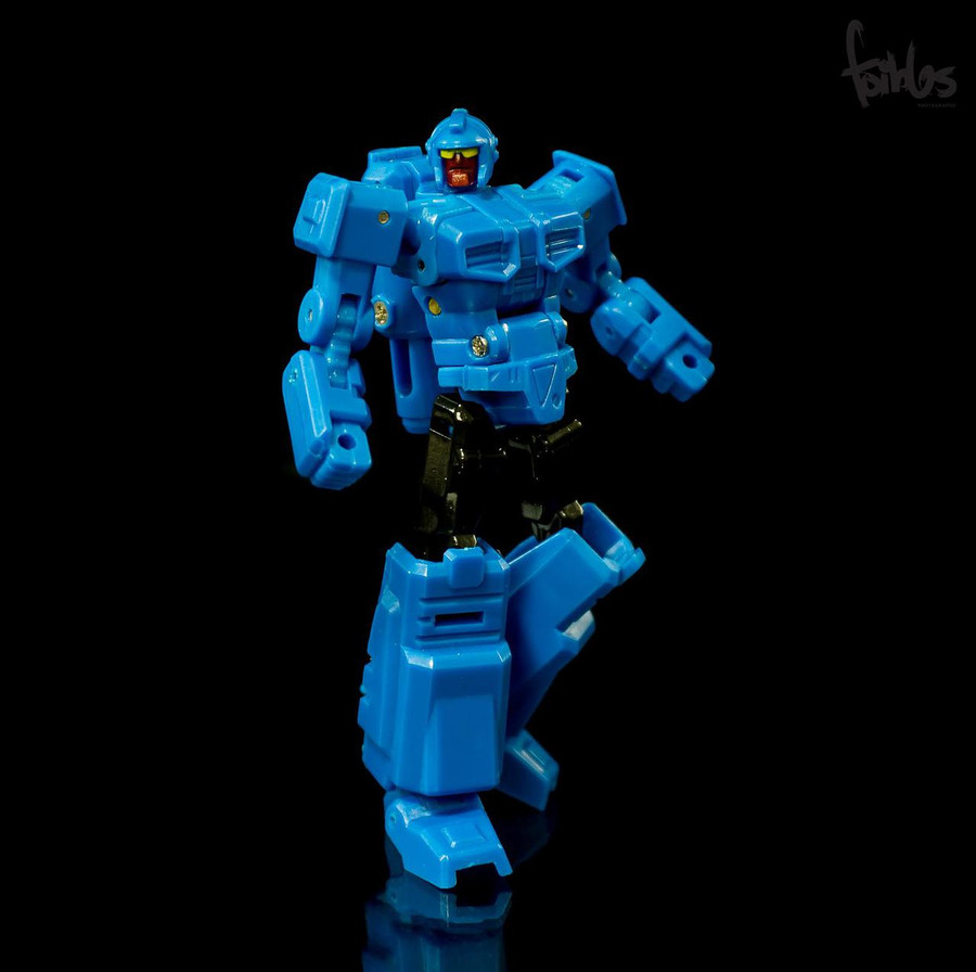 KID-Y - Adder - TFCon Convention Exclusive