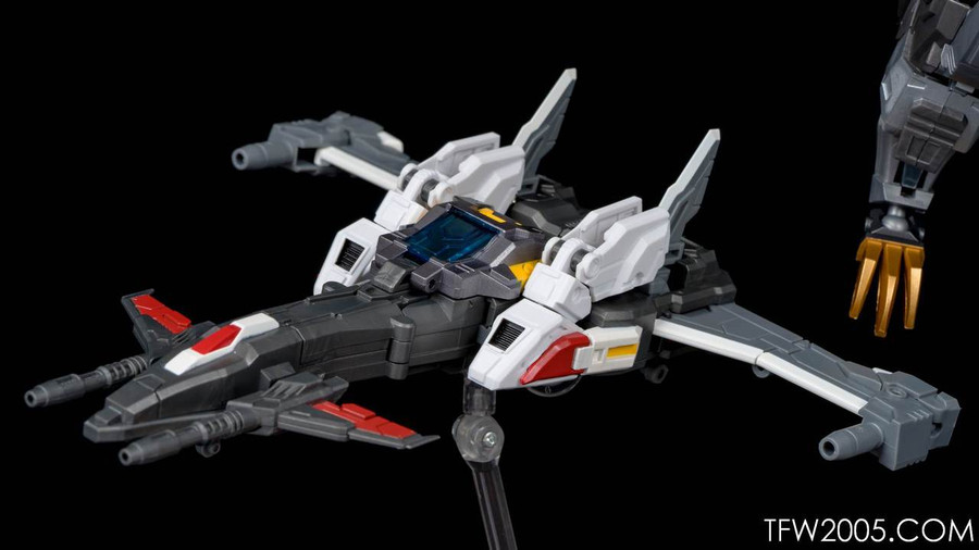FansProject - Function X-07: Combes Robin